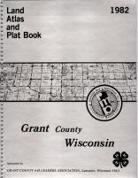 Title Page, Grant County 1982